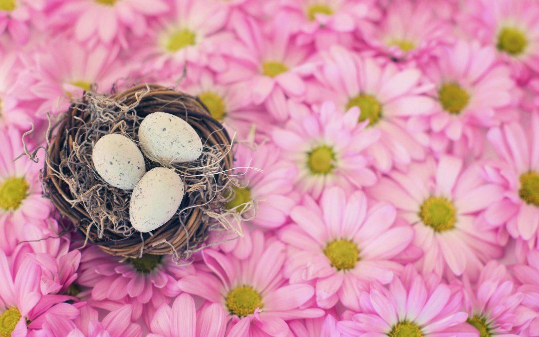 Truc & Astuce pour trouver la date de Pâques
