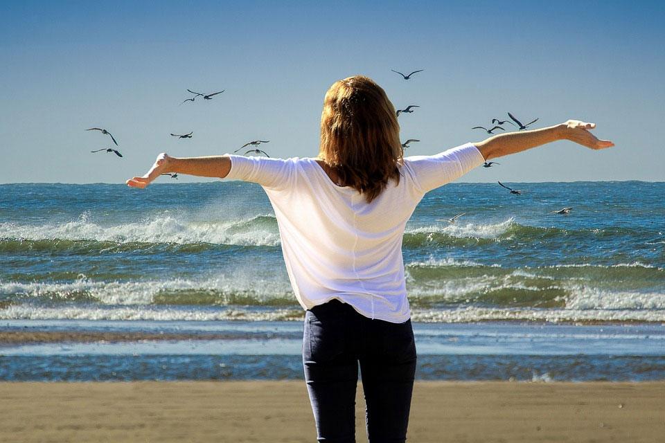 « Dans la vie, on n'attire pas ce que l'on veut, on attire ce que l'on est »